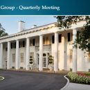 Quarterly Event – 3Q 2018