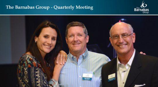 Quarterly Event – 4Q 2018